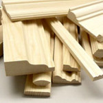 Wood Trim Molding Custom Profile